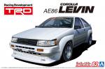 1-24-TRD-AE86-Corolla-Levin-N2-Ver-83-Toyota
