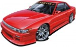 1-24-VERTEX-PS13-Silvia-91-Nissan