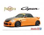 1-24-Pandora-Type-887-EVOII-L880K-Copen-02-Daihatsu