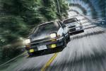 1-24-Takumi-Fujiwara-AE86-Trueno-Project-D-Ver-with-Driver-Figure
