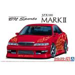 1-24-BN-Sports-JZX100-Mark-II-98-Toyota