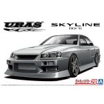 1-24-URAS-ER34-Skyline-25GT-t-01-Nissan