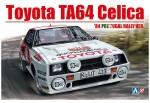 1-24-Beemax-No-13-Toyota-TA64-Celica-1984-Portugal-Rally-Ver-