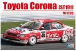Beemax-No-17-Toyota-Corona-ST191-1994-JTCC-Ver-