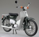 1-12-Honda-Super-Cub-50-Green