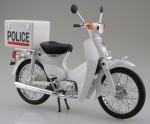 1-12-Honda-Super-Cub-Police-Ver-