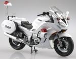 1-12-Yamaha-FJR1300P-Police-Motorcycle-Tokyo-Metropolitan-Police-Department