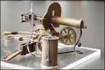 RARE-1-35-Russian-762-M-G-Maxim-mod-1910-SALE