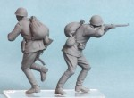 RARE-1-35-Soviet-motor-rifle-troops-6-Summer-1943-45-SALE