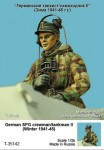 1-35-German-SPG-crewman-tamkman-II-Winter-1941-45-One-figure