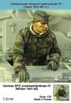 1-35-German-SPG-crewman-tamkman-IV-Winter-1941-45-One-figure-