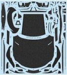 1-24-GR-Supra-Dress-up-Carbon-Decal-for-Tamiya