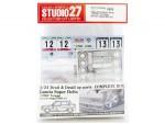 1-24-Lancia-Super-Delta-ASTRA-Portugal-Tarmac-Stage-1993-Set
