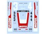 1-24-XJ-S-MOTUL-RAC-Tourist-Trophy-1982-for-Hasegawa