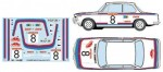 1-24-BMW-2002-ti-8-Alpenfahrt-1973-for-Hasegawa