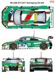 1-24-R8-LMS-GT3-29-Nurburgring-2017-Original-Decals-for-NuNu