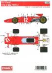 1-12-Ferrari-312B-Part-2-Decals-for-Tamiya-by-Studio-27
