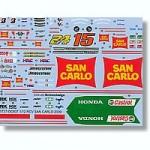 1-12-Honda-RC212V-2009-San-Carlo-24-Elias-15-Angelis-Decals
