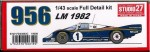 1-43-Porsche-956-LM-1982-Long-Tail