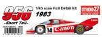 1-43-Porsche-956-CANON-1983-Short-Tail
