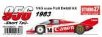 1-43-Porsche-956-CANON-1983-Short-Tail