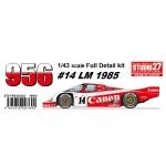 1-43-Porsche-956-Cannon-1985-Long-Tail