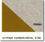 Carbon-Decal-B-M-Dark-Yellow