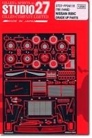 1-24-Nissan-R89C-Detail-Parts-Set