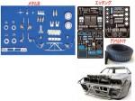 1-24-Super-Delta-Safari-Parts-Set