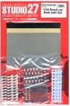 1-24-Standard-Sized-Automobile-Seat-Belt-Set