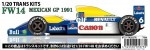 1-20-FW14-MEXICO-GP-1991-Trans-Kit
