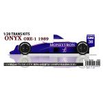 1-20-Onyx-ORE-1-1989-Conversion-Kit-for-Fujimi-McLaren-MP4-5