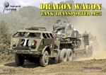 Tankograd-In-Detail-DRAGON-WAGON-Tank-Transporter-M25