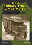 RARE-British-Military-Trucks-of-World-War-2-SALE