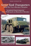 Soviet-Tank-Transporters-World-War-Two-to-Russian-Federation