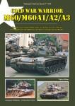 Cold-War-Warrior-M60-M60A1-A2-A3