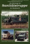 Vehicles-of-the-Modern-German-Army-Medical-Service