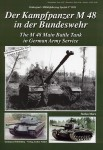 The-M-48-Main-Battle-Tank-in-German-Army-Service