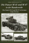 The-tanks-M-41-and-M-47-in-German-Army-service