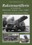 RARE-Modern-German-Army-Rocket-Artillery-HONEST-JOHN-SERGEANT-LANCE-LARS-1-SALE