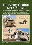 Fahrzeug-Graffiti-GECON-ISAF