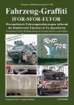 Fahrzeug-Graffiti-IFOR-SFOR-EUFOR
