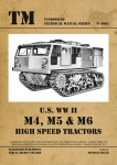 RARE-U-S-WW-II-M4-M5-and-M6-High-Speed-Tractors-SALE
