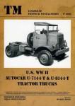 U-S-WW-II-AUTOCAR-U-7144-T-and-U-8144-T-Tractor-Trucks