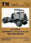 U-S-WW-II-AUTOCAR-U-7144-T-and-U-8144-T-Tractor-Trucks