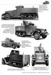 RARE-U-S-WWII-HALF-TRACK-Mortar-Carriers-Howitzers-Motor-Carriages-and-Gun-Motor-Carriages-SALE