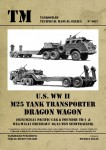 U-S-WW-II-M25-Tank-Transporter-DRAGON-WAGON