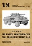 U-S-WW-II-M8-M20-Armored-Cars