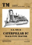 RARE-Caterpillar-D7-SALE