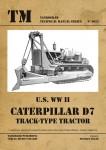 RARE-Caterpillar-D7-SALE